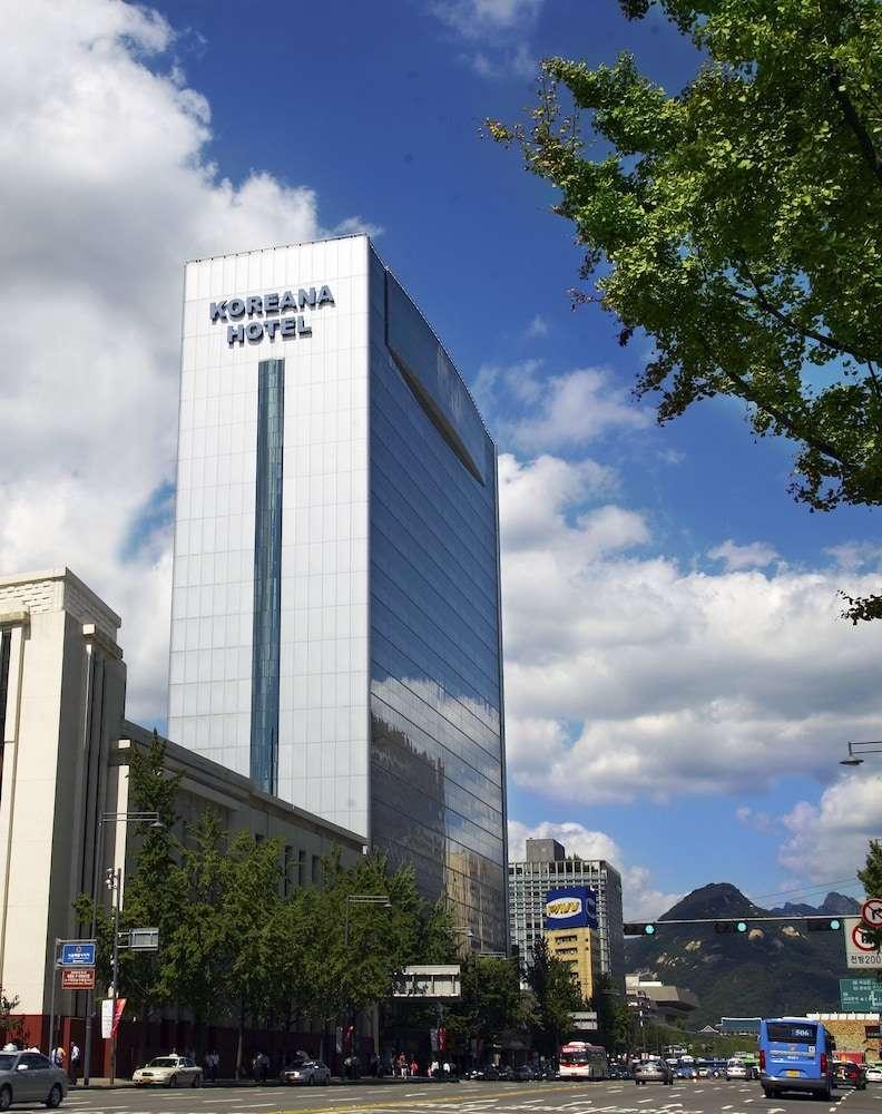 [서울특별시] 코리아나 호텔