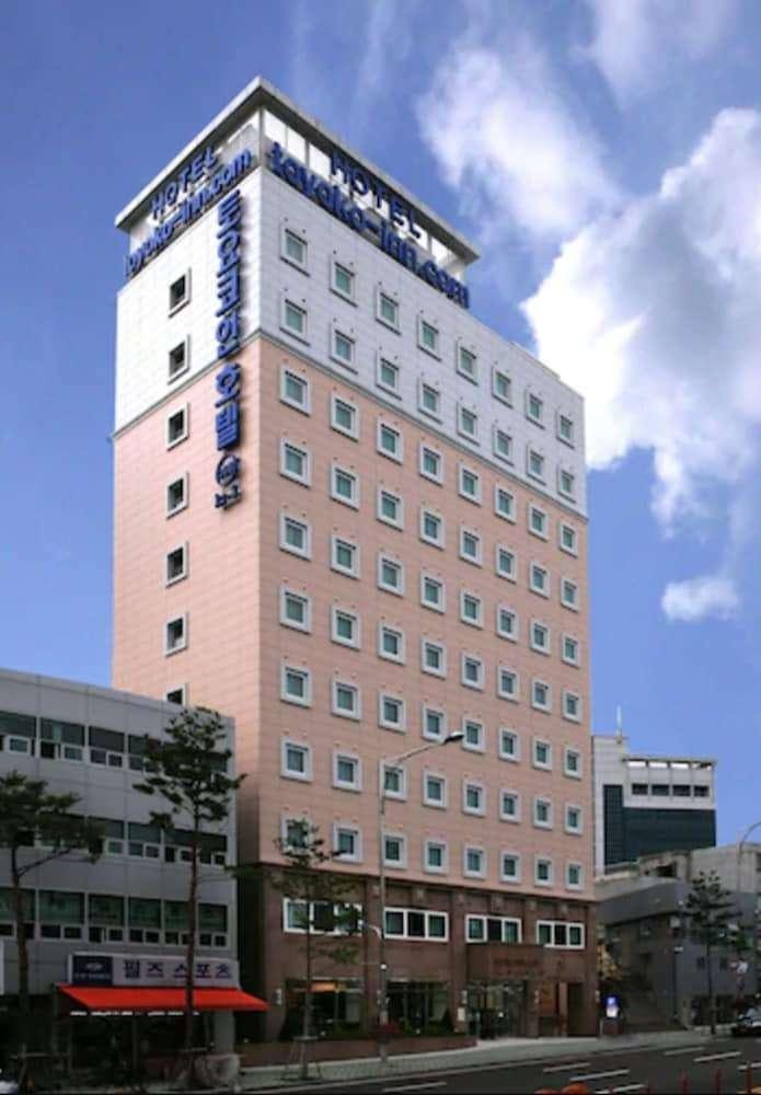 [서울특별시] 토요코 인 서울 동대문 1