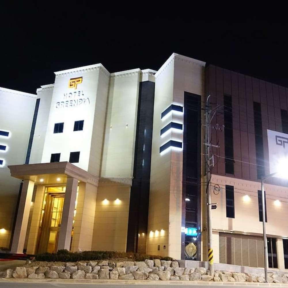 [화성시] 그린피아 호텔