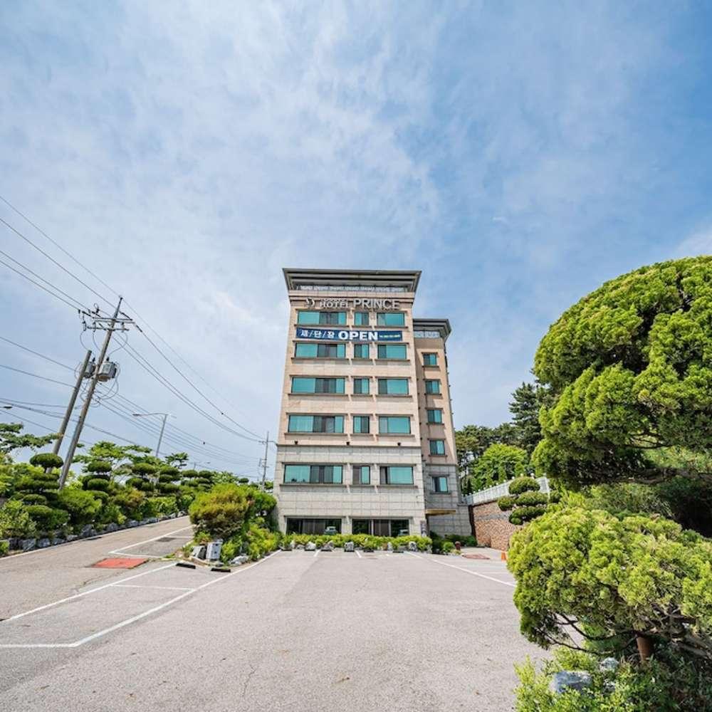 [인천광역시] 인천 프린스 관광호텔