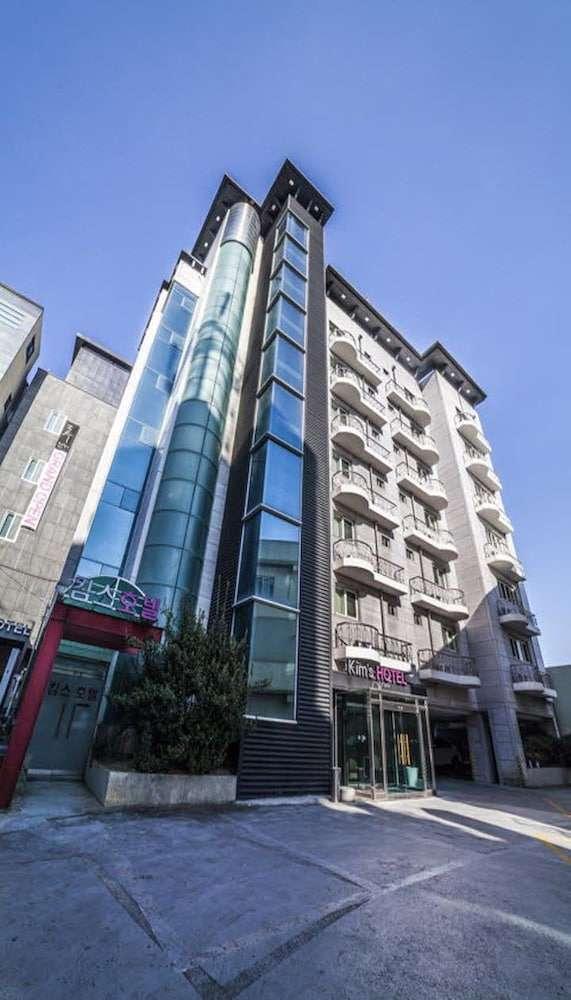 [구미시] 구미 킴스 호텔