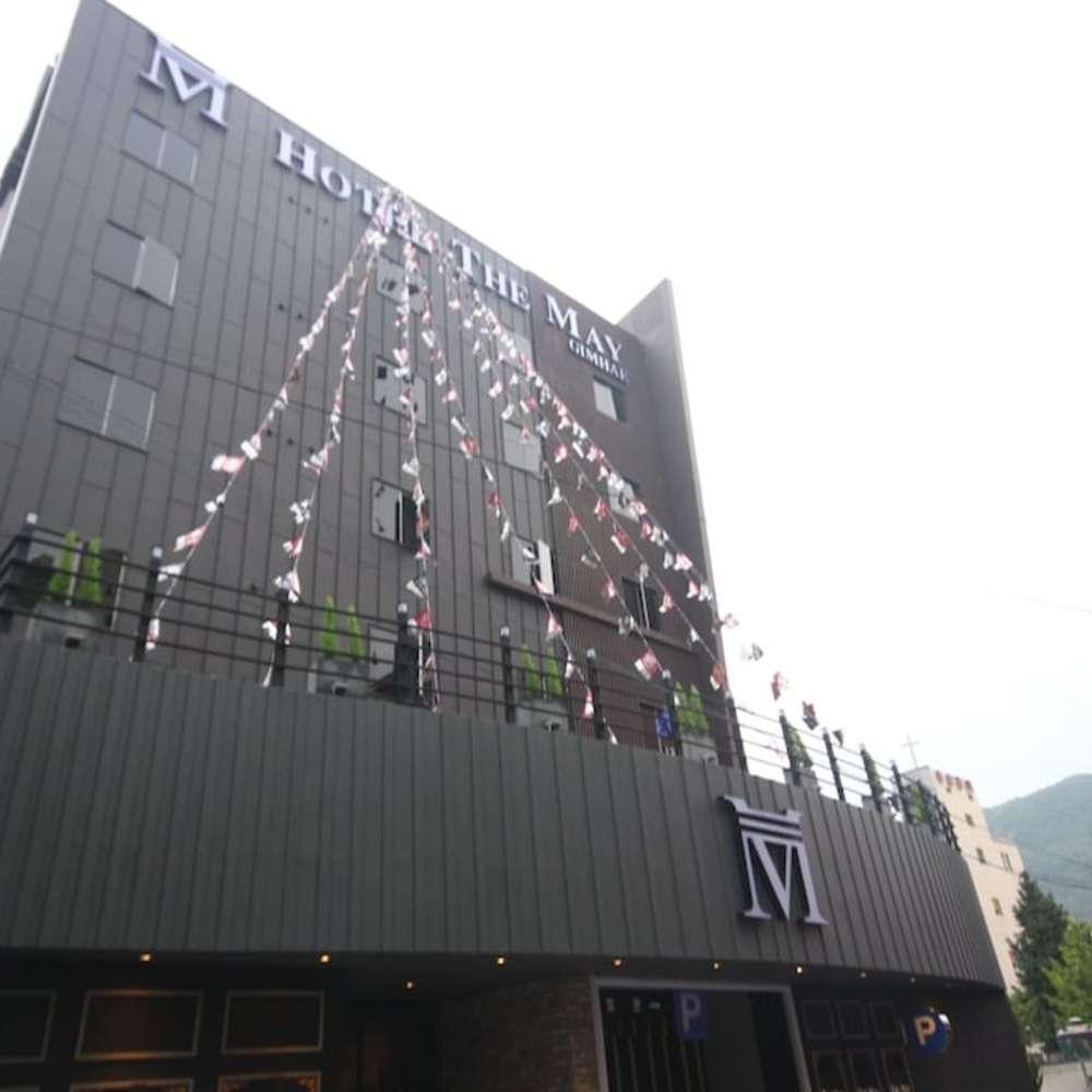 [김해시] 호텔더메이 김해