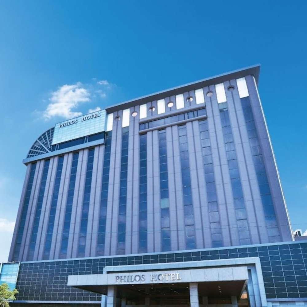 [포항시] 호텔 필로스