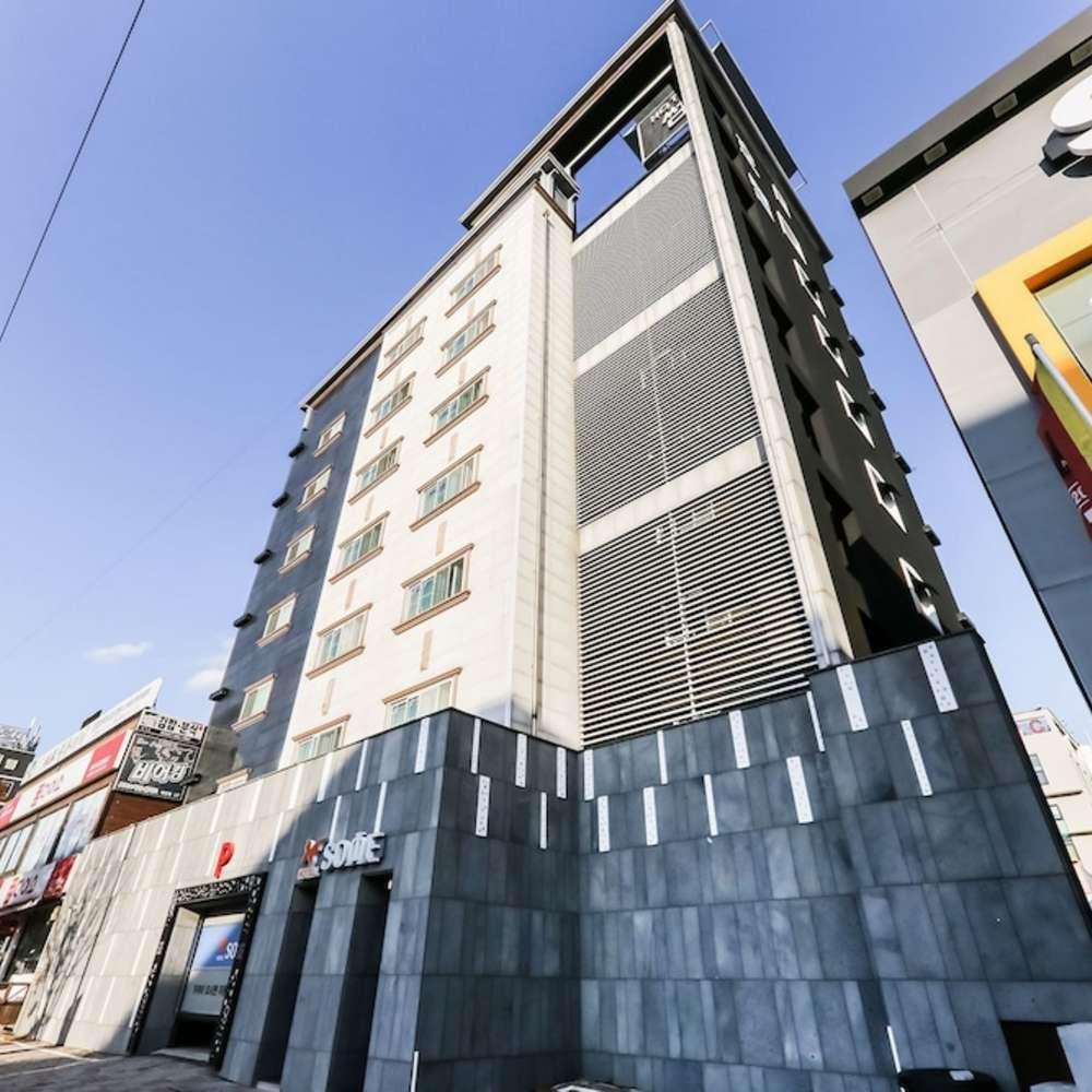 [대전광역시] 썸 호텔