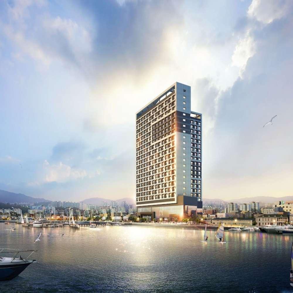 [속초시] 썬라이즈 호텔