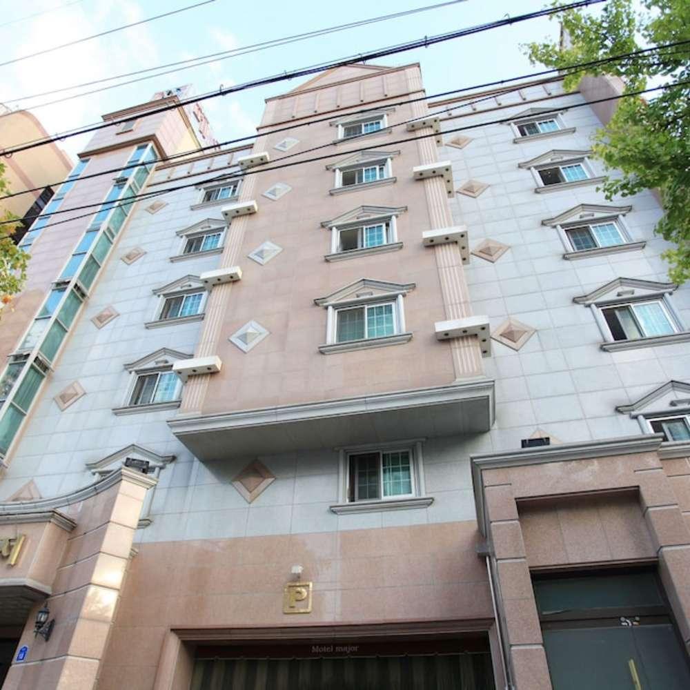 [대전광역시] 대전 모텔나인