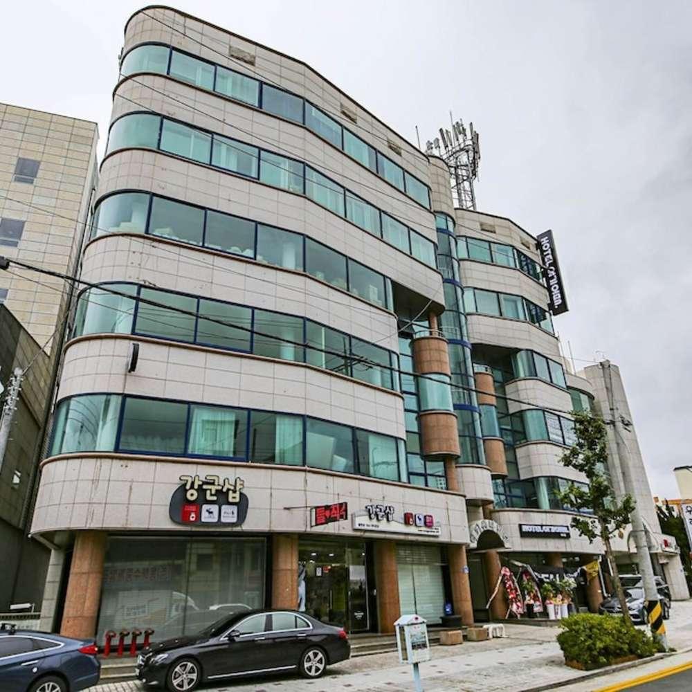[동해시] 호텔여기어때 묵호점
