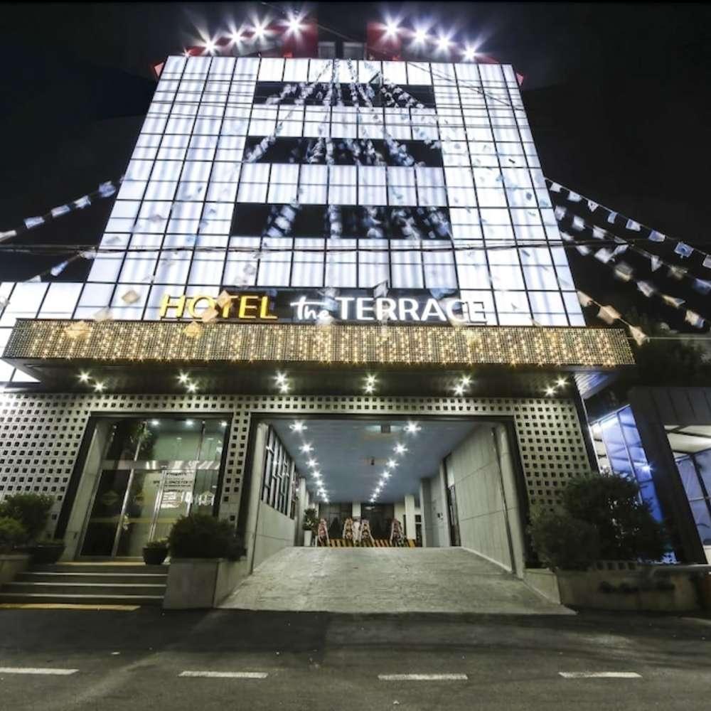 [광주광역시] 호텔 더테라스