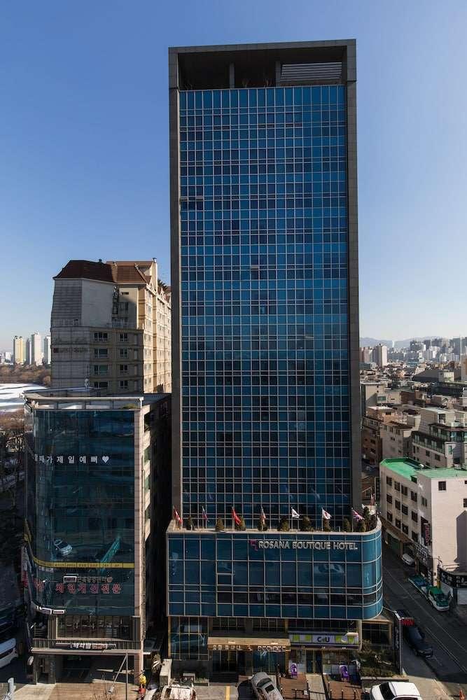 [서울특별시] 로사나 부티크 호텔