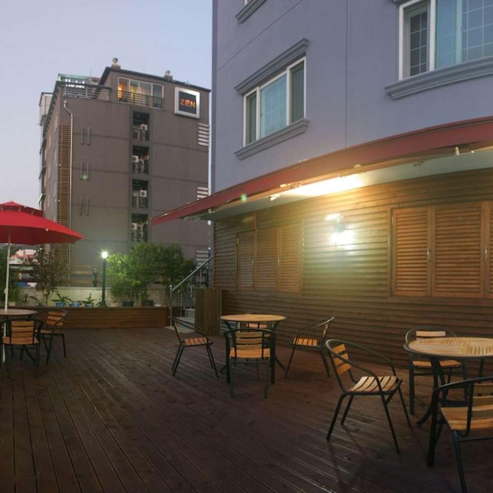 [거제시] CNC 호텔