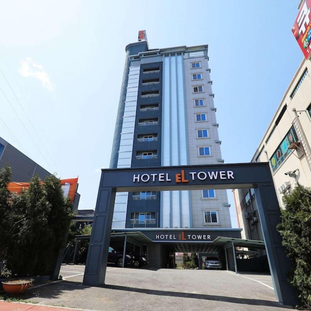 [군산시] El Tower Hotel