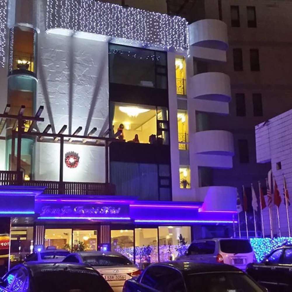 [전주시] 전주 관광 호텔