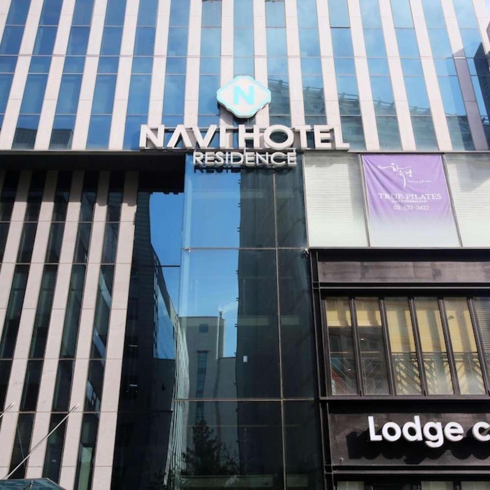 [서울특별시] 나비 호텔 레지던스