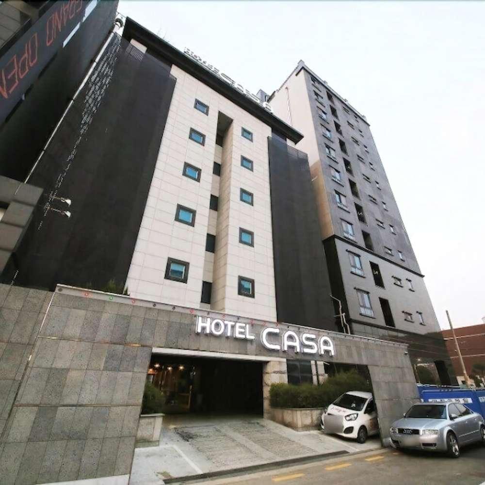 [수원시] 호텔까사
