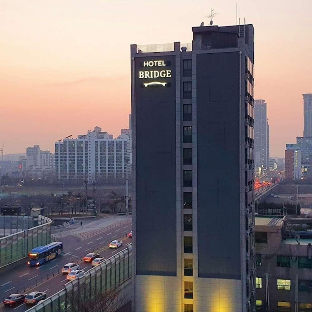 [서울특별시] 호텔브릿지