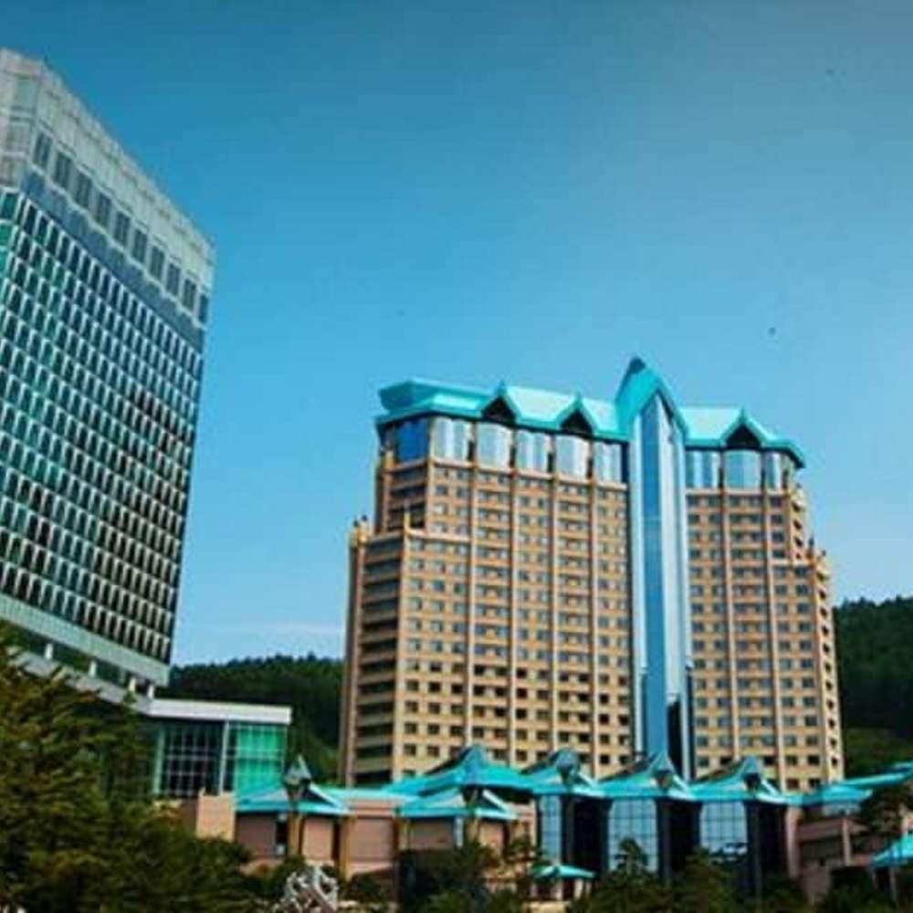 [정선군] 하이원 그랜드 호텔 메인타워(강원랜드 호텔)