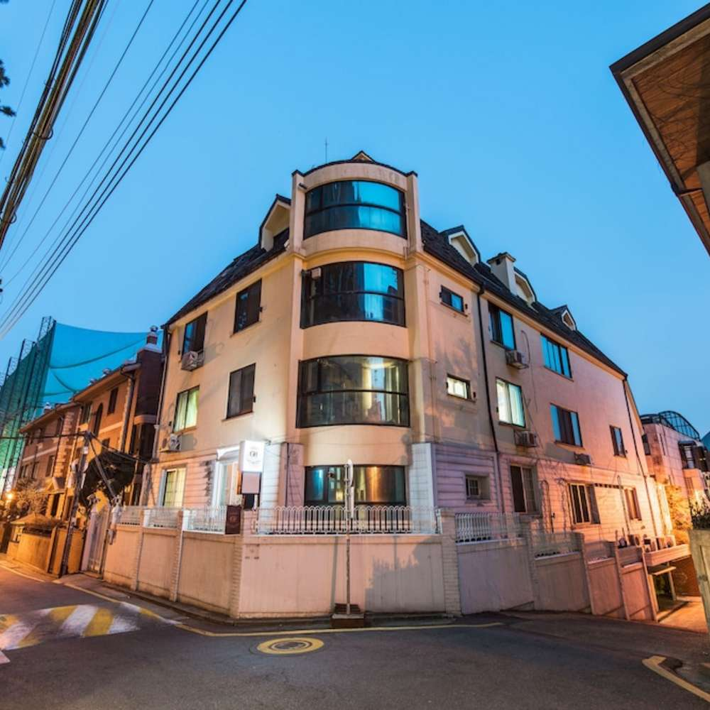 [서울특별시] 골드 힐 게스트하우스  - 호스텔