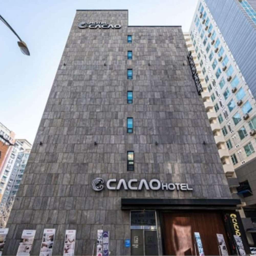 [인천광역시] HOTEL CACAO