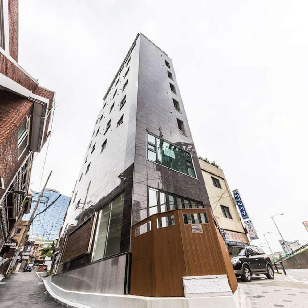 [서울] JS 호텔