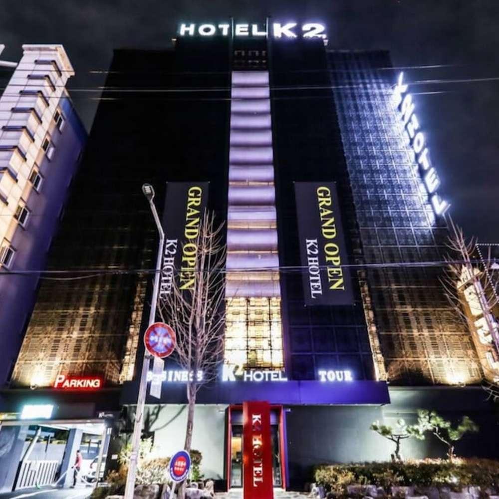 [천안시] K2 호텔