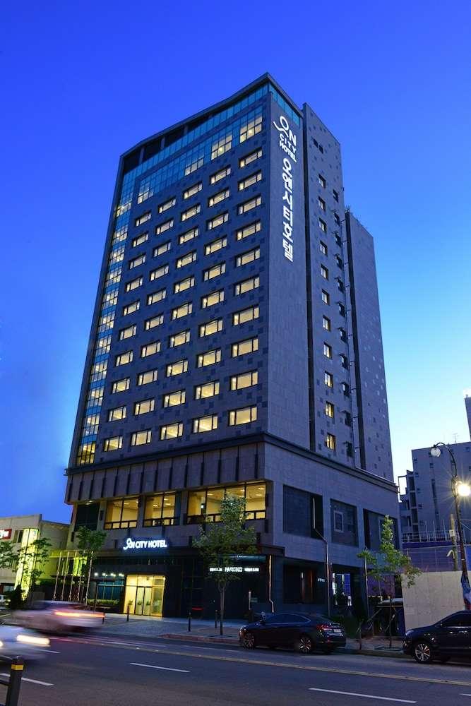 [천안시] 오엔 시티 호텔