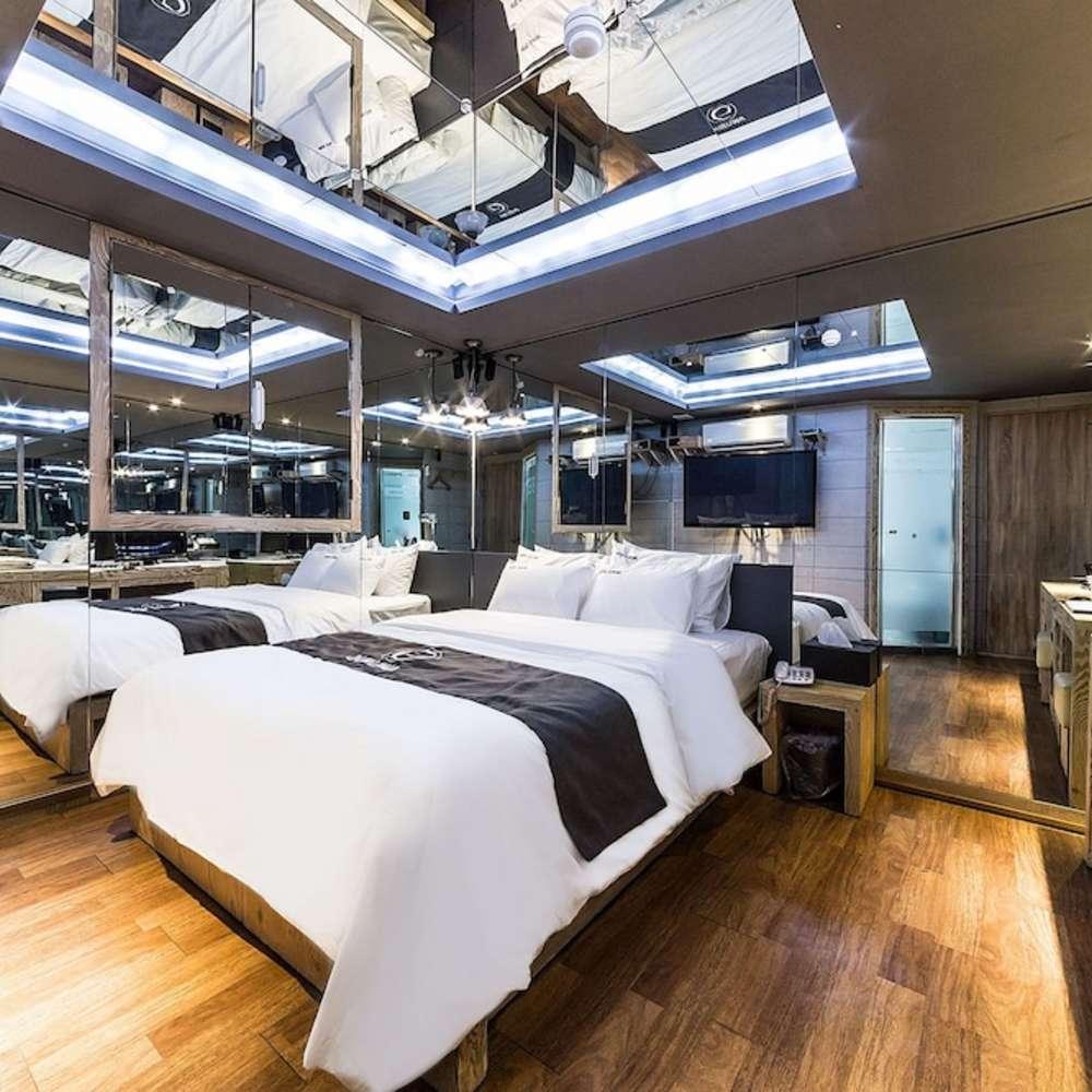 [인천광역시] 두루와 호텔