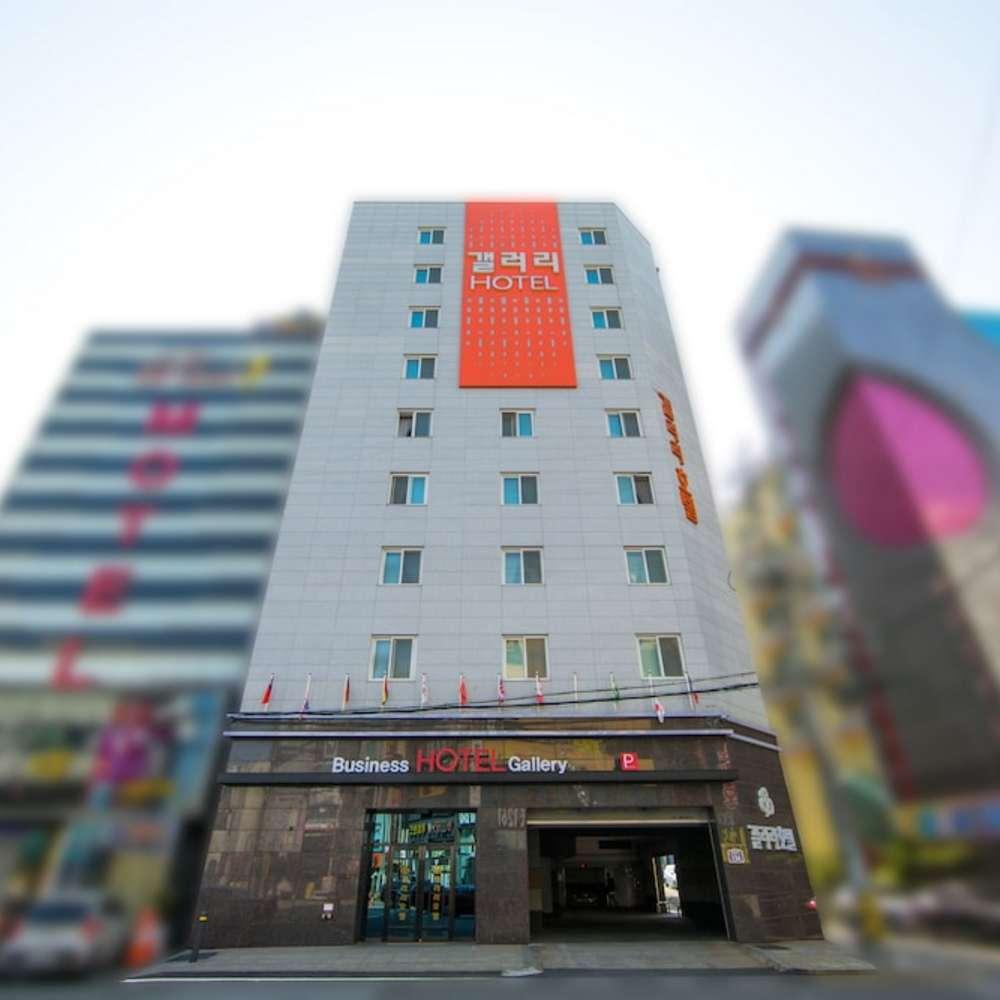 [광주광역시] 갤러리 호텔
