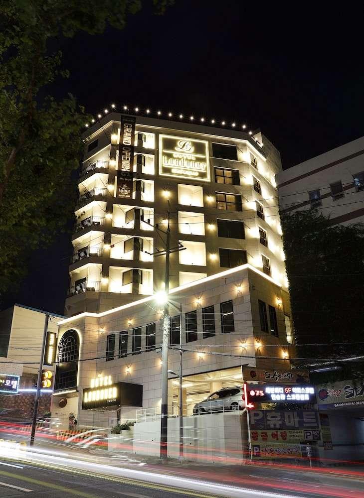[부산광역시] 호텔 런더너
