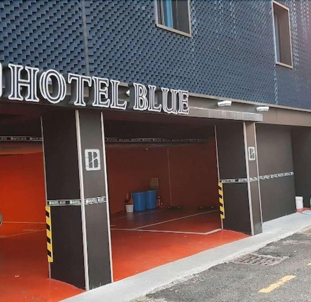 [거제시] 블루 호텔