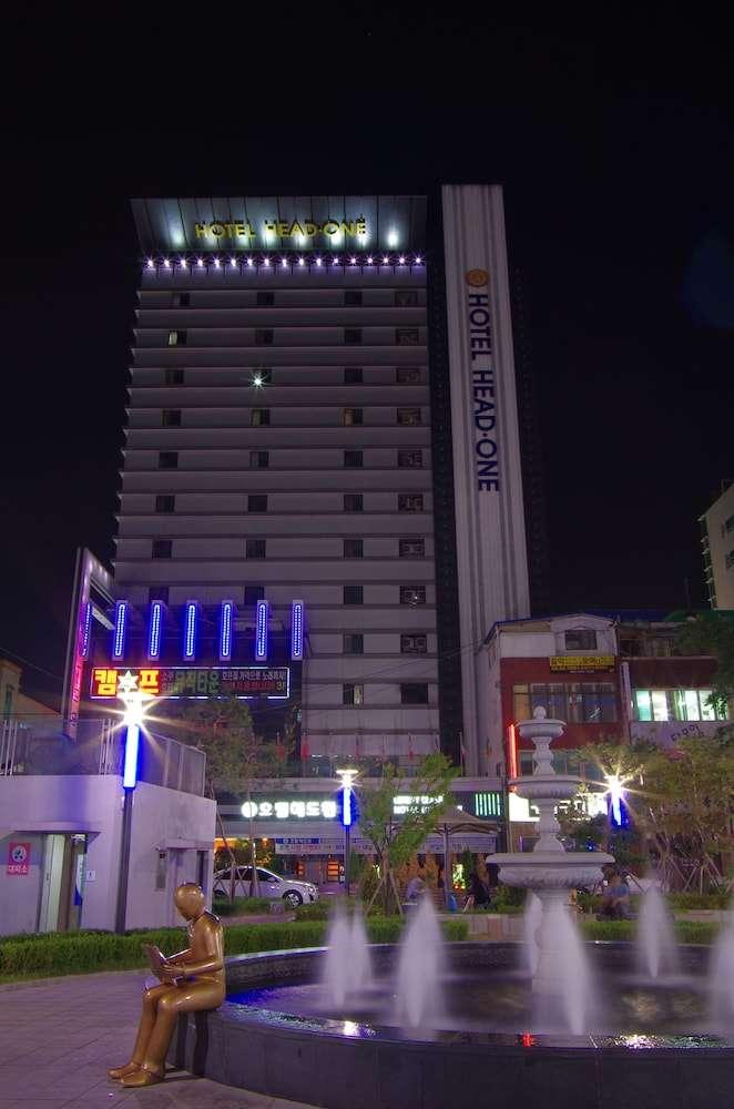 [의정부시] 호텔 헤드원