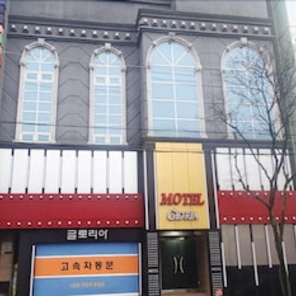 [대구광역시] 대구 글로리아모텔