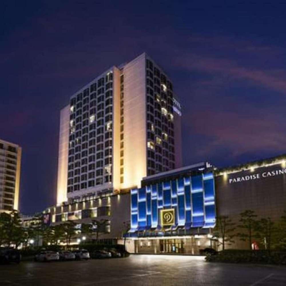 [부산광역시] 파라다이스 호텔 부산