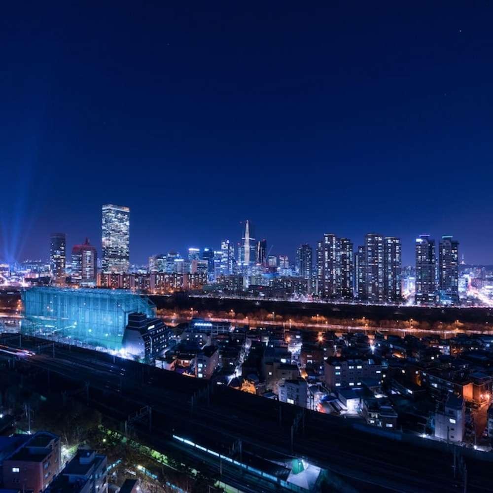 [서울특별시] 베니키아 프리미어 여의도 호텔