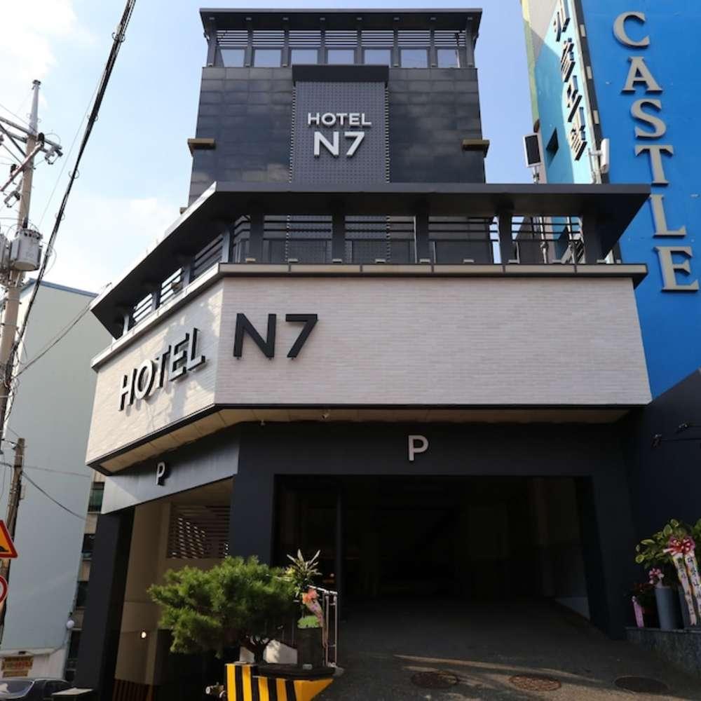 [대전] N7 호텔