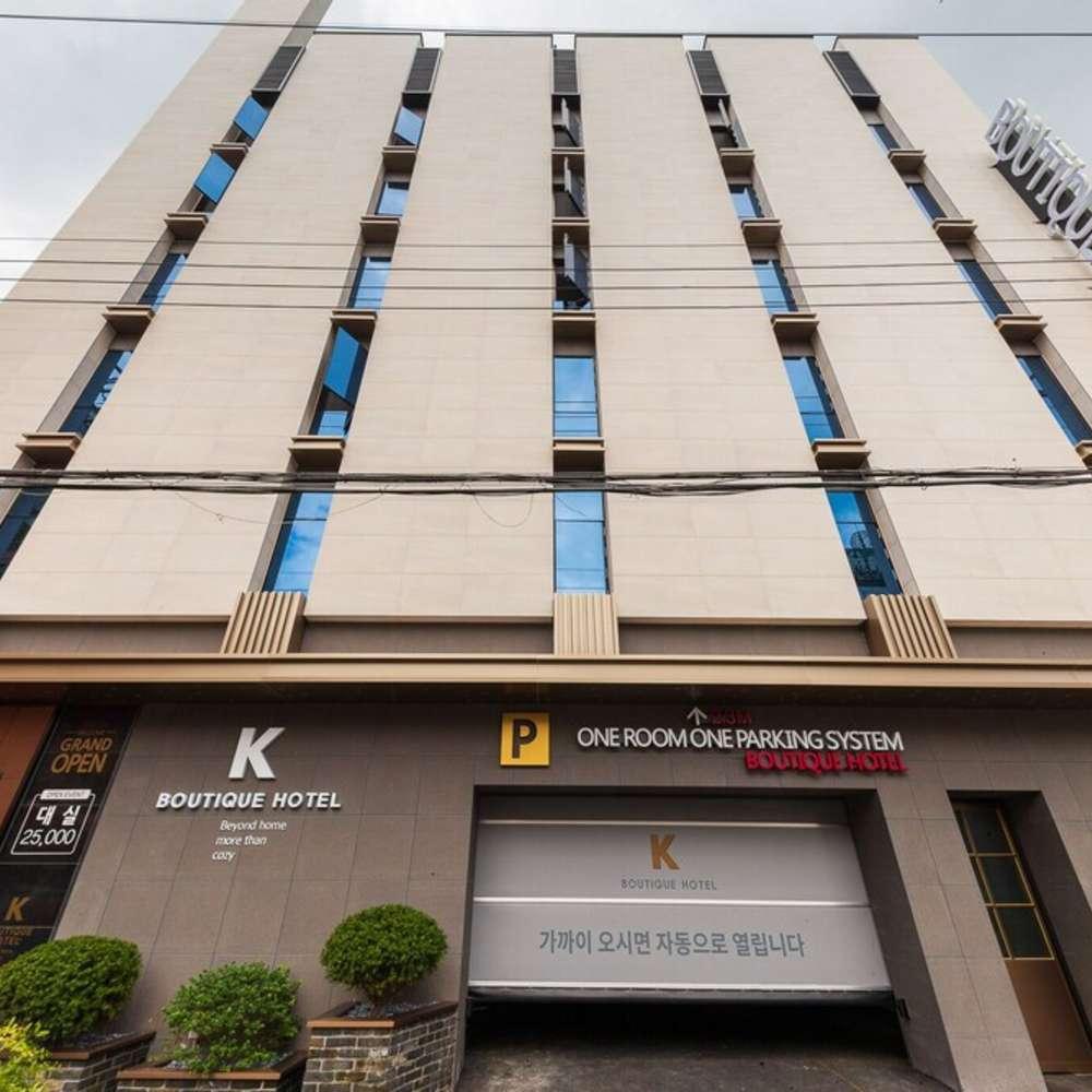 [광주광역시] K 호텔