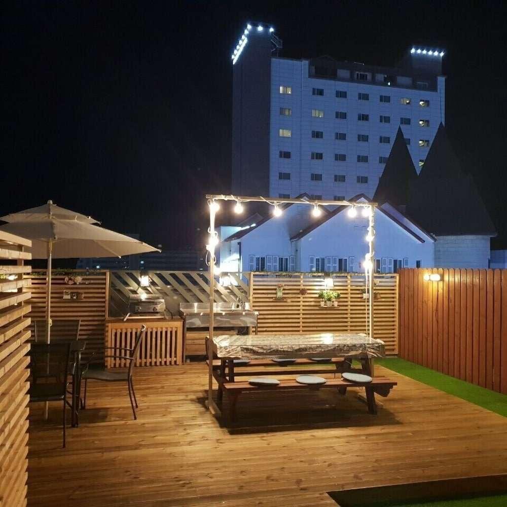 [동해시] 피카소 호텔