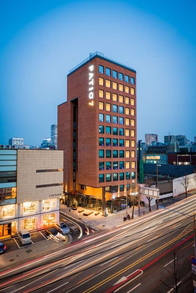 [서울특별시] 파티오세븐 호텔
