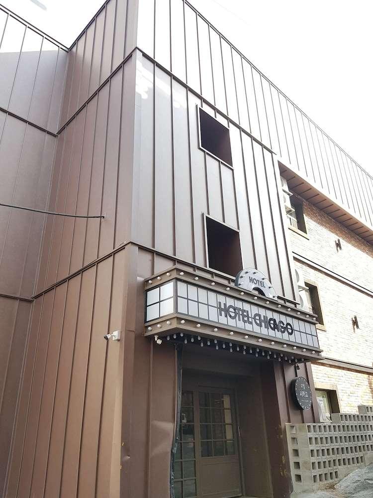 [부산광역시] 호텔 시카고