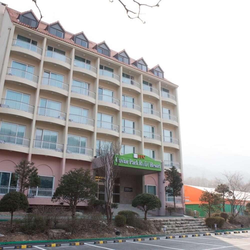 [가평군] CP resort