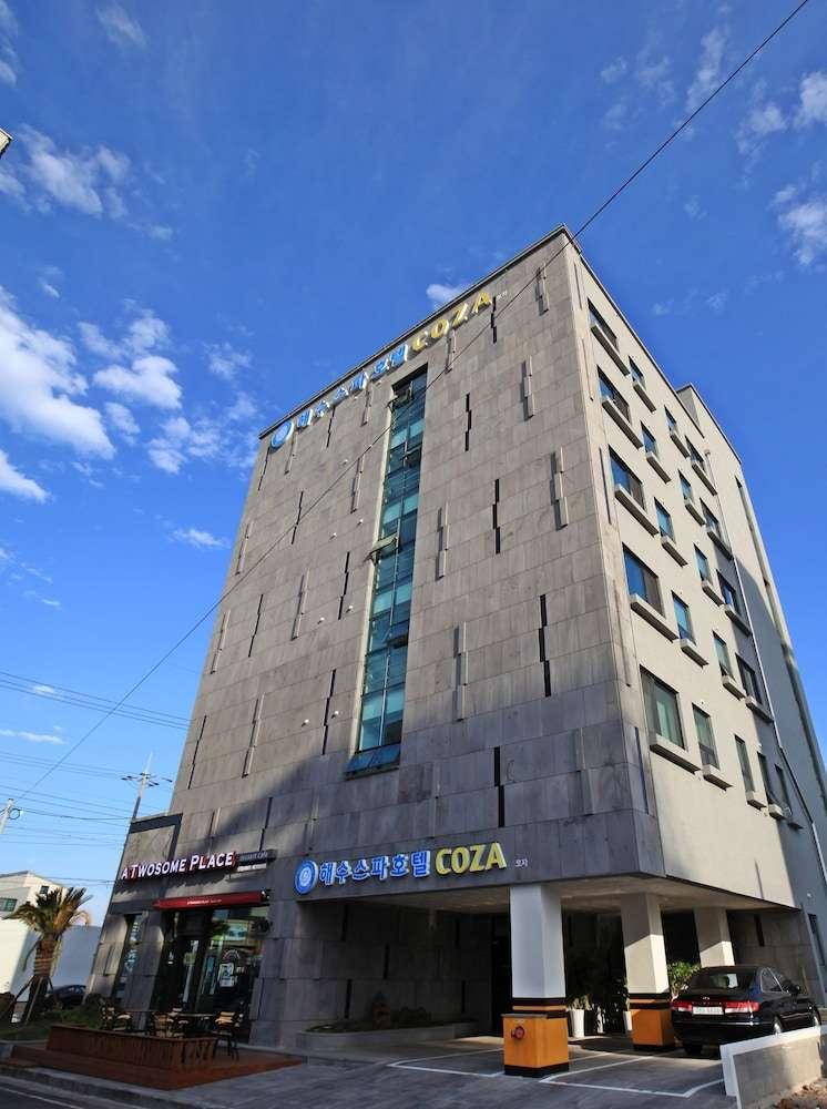 [서귀포시] 해수 스파 코자 호텔