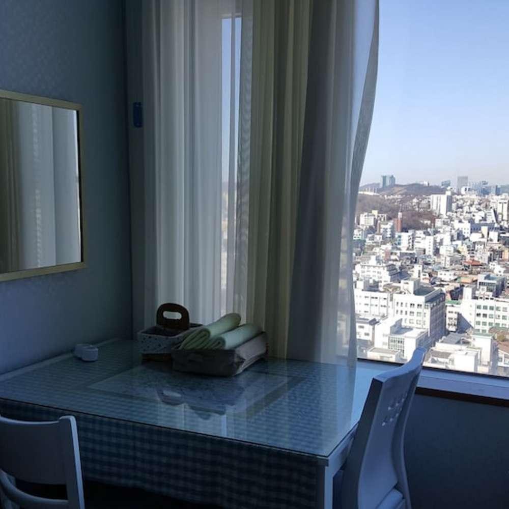 [서울특별시] 홍대 게스트하우스 - 호스텔