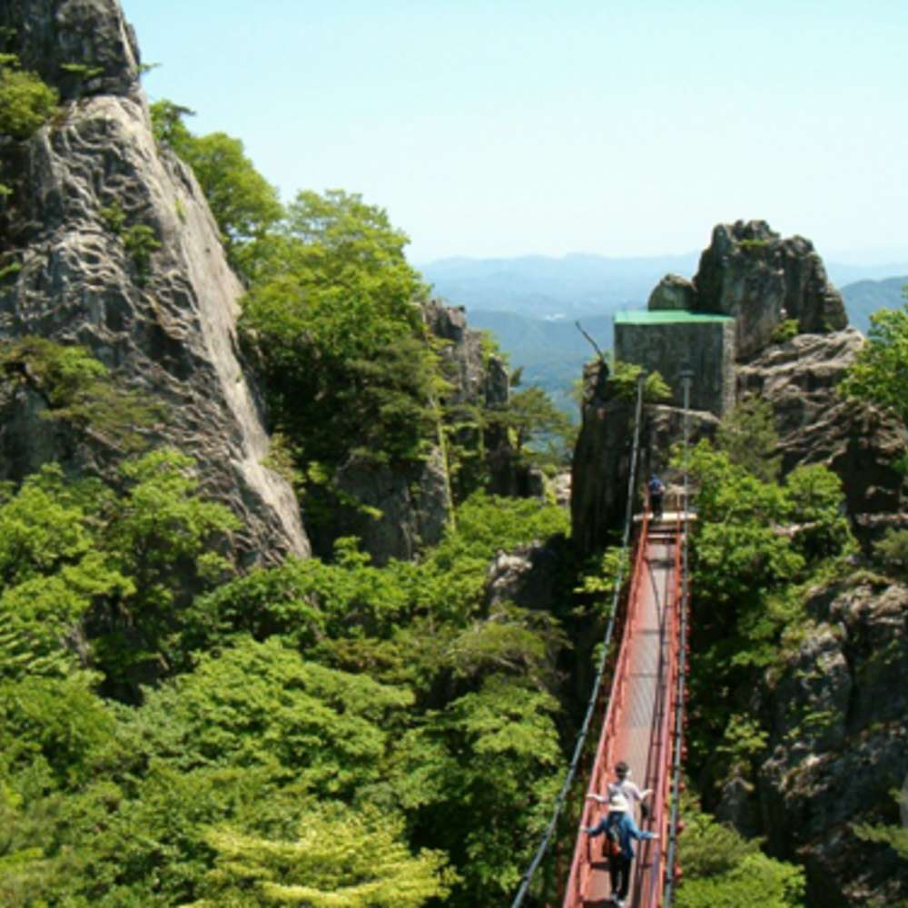 [전라] KTX/SRT - 대둔산 케이블카 & 뿌리공원 & 장태산 자연휴양림 기차여행 (당일)