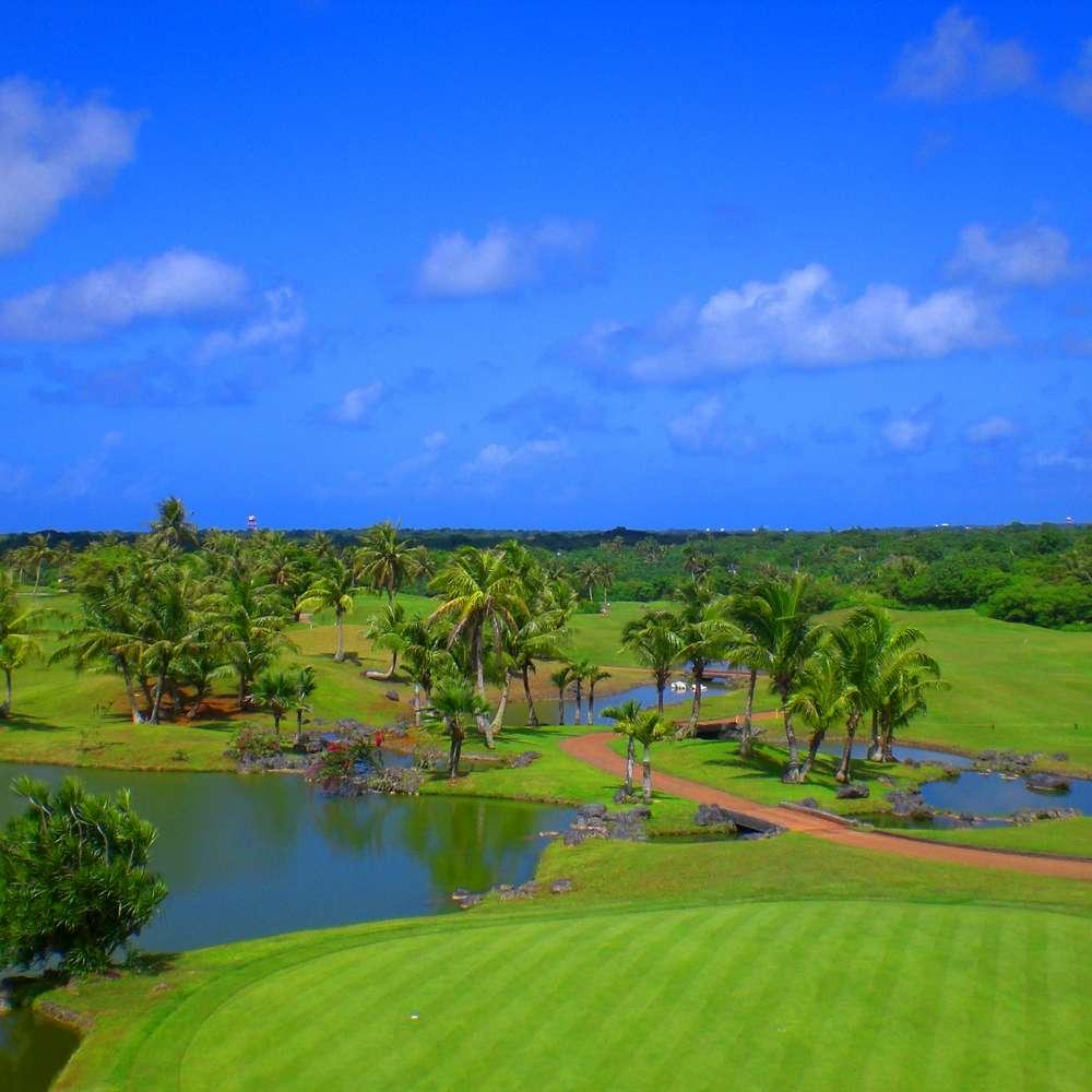 [[괌]골프이용권] 괌 골프 라운딩 이용권