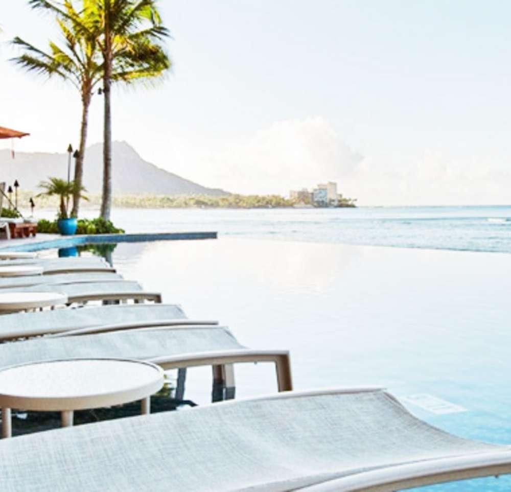 [하와이]  [자유일정] 하와이 쉐라톤 금까기(공항↔호텔 왕복 픽업서비스)