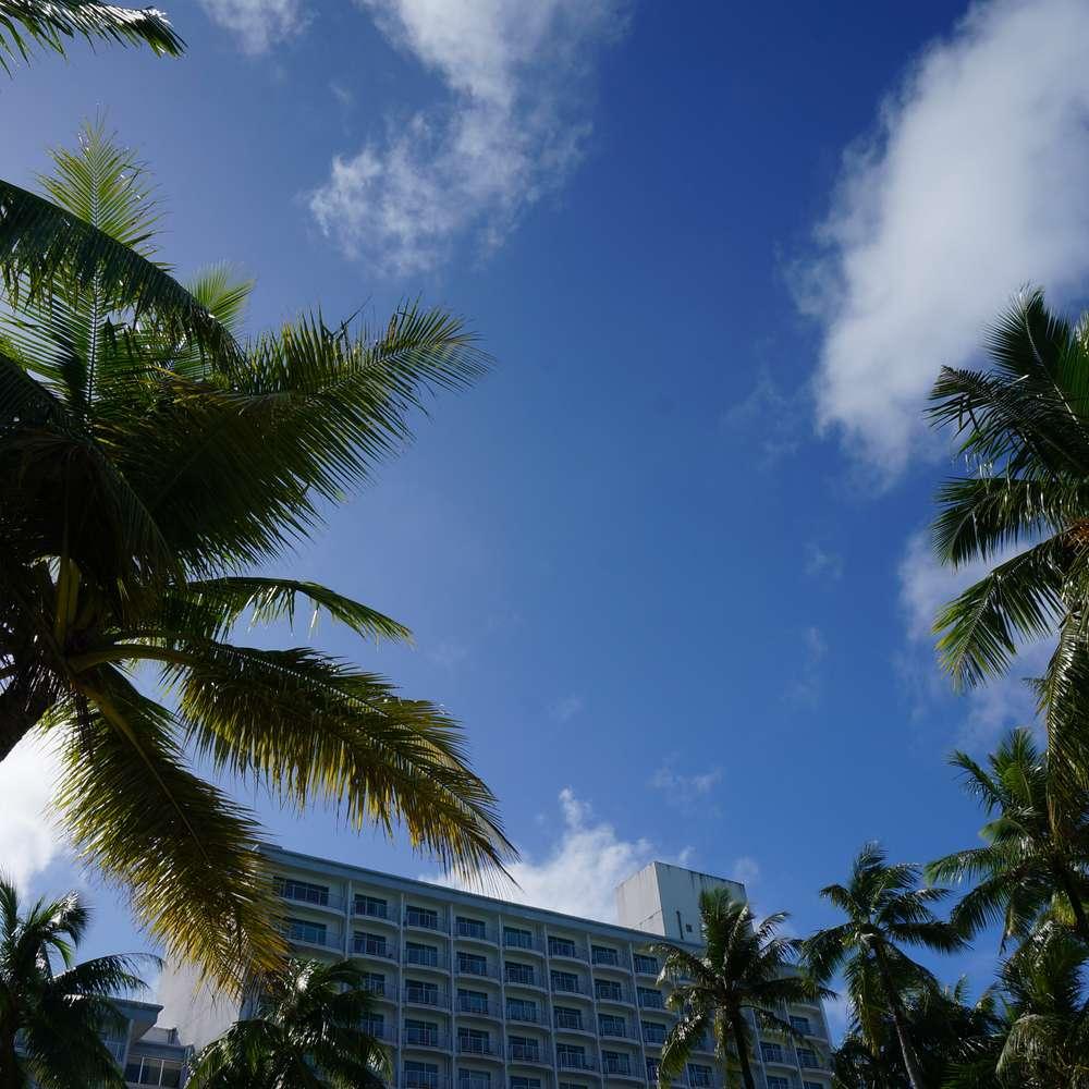 [괌] 부산출발↔괌 오전출발 3박4일 피에스타 자유여행