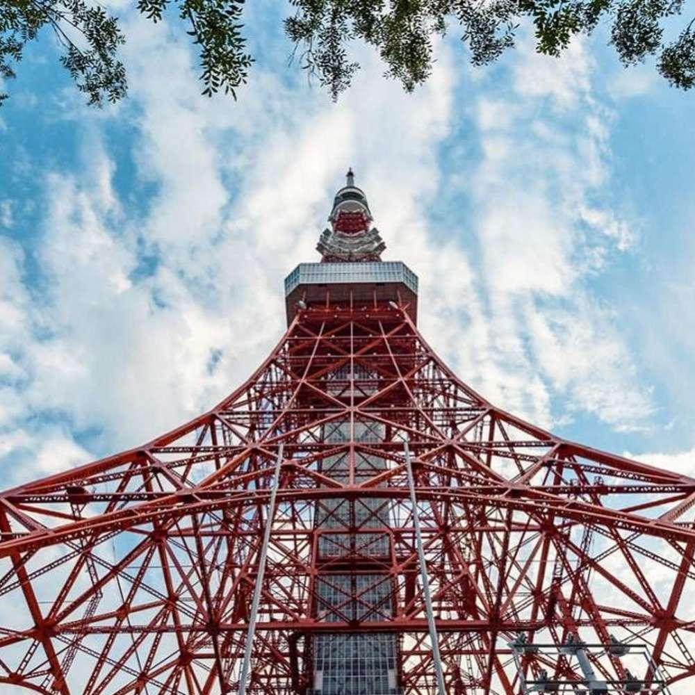 [도쿄] 일본 도쿄 타워 전망대 입장권