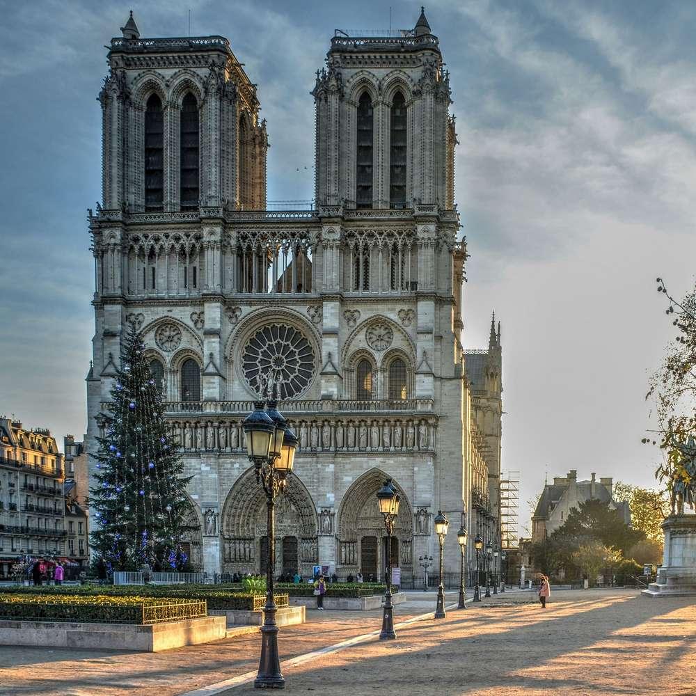 [프랑스] 파리 시내 반일투어 (오전 OR 오후)