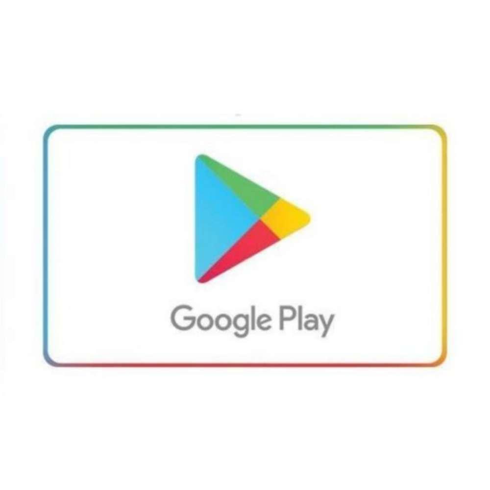 [구글기프트카드] [실시간] Google play 기프트코드 5천원권 (구글 플레이)
