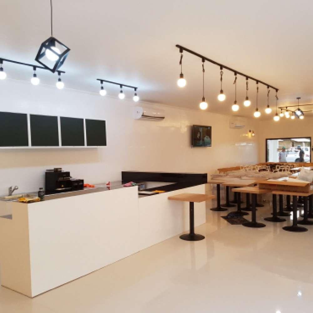 [보라카이] [공항라운지] 카페원 (Cafe One) 라운지