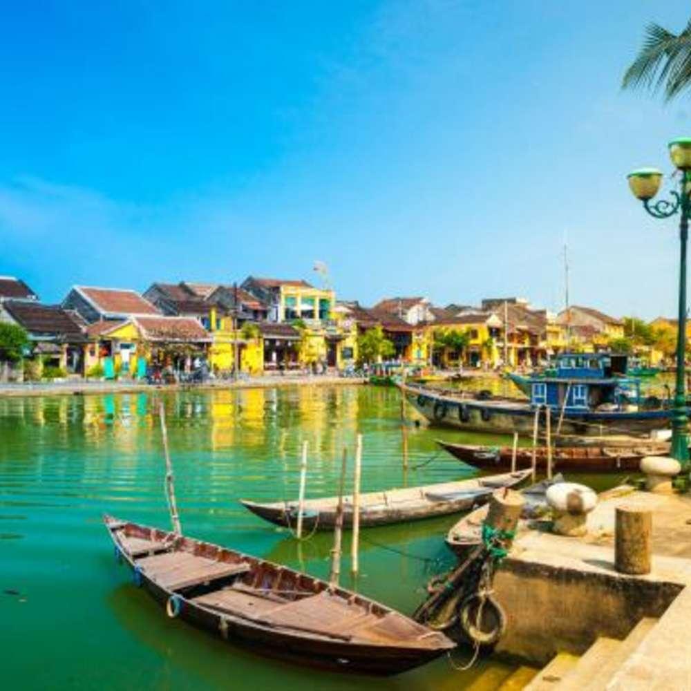 [베트남] [로칼트립] 베트남 다낭여행 다낭 바나힐 호이안 투어